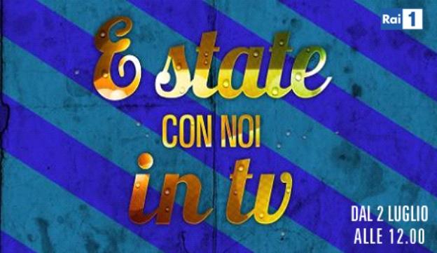 Paolo Limiti torna su Rai Uno con E State con Noi in TV, da domani alle 12