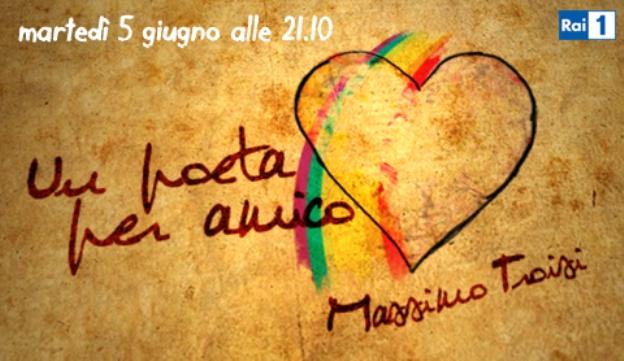 Programmi tv stasera, oggi 5 giugno 2012: Un poeta per amico, Mammoni, Ballarò