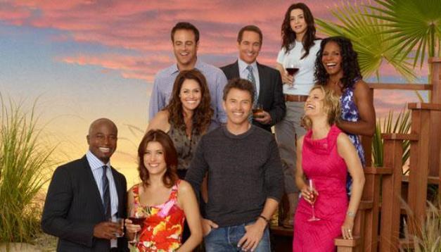 Private Practice: la quarta stagione in chiaro su Rai Due da stasera