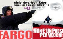 Rai 4: American Tales, al via il nuovo ciclo che racconta lAmerica attraverso i film