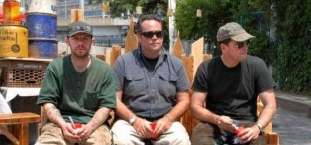 Il signore delle pulci: su Discovery Channel con i fratelli DiResta non si butta via nulla