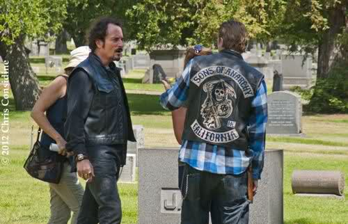 sons of anarchy, prime riprese quinta stagione 02
