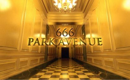 666 Park Avenue, le novità dal Comic Con per la serie TV con Terry O'Quinn [FOTO+VIDEO]