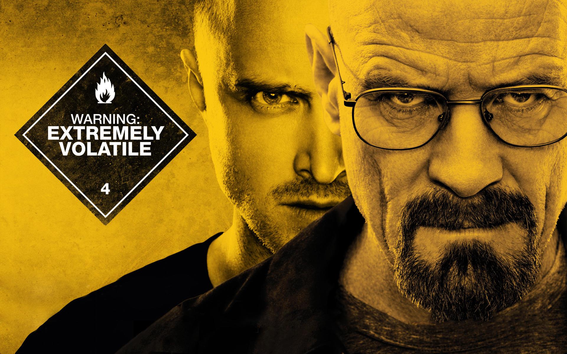 Breaking Bad, la quarta stagione da stasera su AXN