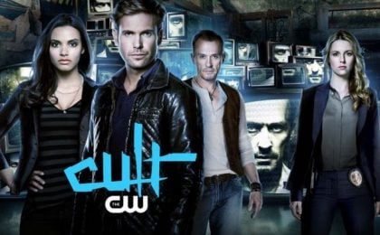 Cult, le novità dal Comic Con 2012 per la nuova serie TV di The CW [FOTO+VIDEO]