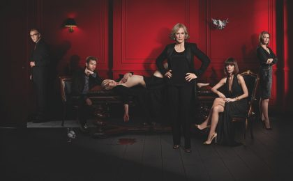 Damages, la quinta e ultima stagione parte l'11 luglio. Glenn Close: 'Un film? Possibile'
