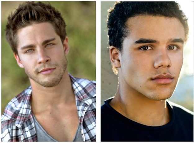 Glee 4, due new entry: Dean Geyer e Jacob Artist. Il primo episodio sarà su… [SPOILER]