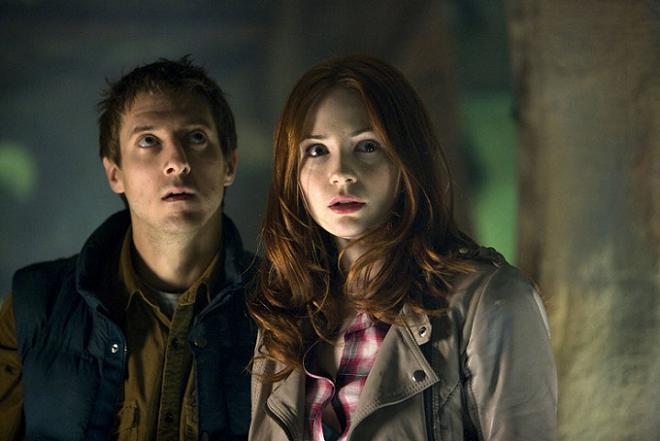 Doctor Who spoiler settima stagione