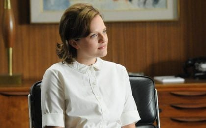 Mad Men 6, Matthew Weiner rivela il futuro di Peggy Olson nella serie TV [SPOILER]