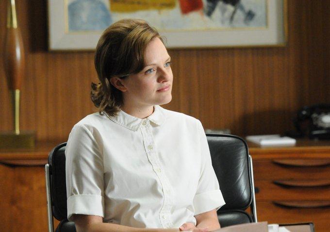 Mad Men 6, Matthew Weiner rivela il futuro di Peggy Olson nella serie TV [SPOILER]