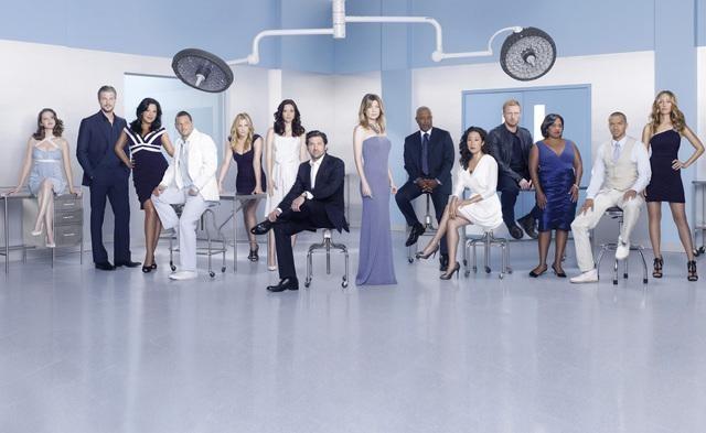 Grey's Anatomy 9, new entry nel cast e il primo promo [VIDEO]