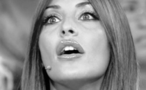 Guendalina Tavassi shock: Sento i fantasmi