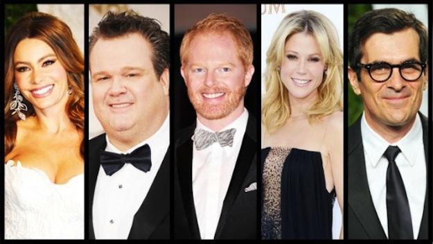Modern Family 4, il cast ha un nuovo contratto: raggiunto l'accordo con la Fox