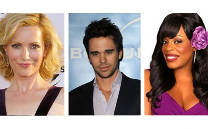New Girl 2: Leslie Mann, David Walton e Niecy Nash nel cast. Jess innamorata? [SPOILER]