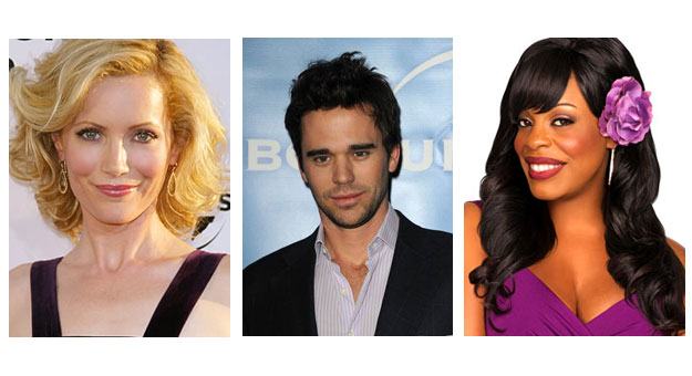 New Girl 2: Leslie Mann, David Walton e Niecy Nash nel cast. Jess innamorata? [SPOILER]