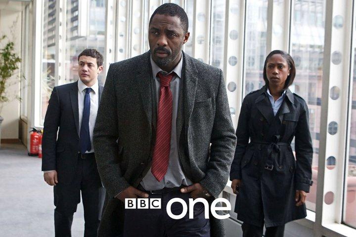 Luther, la seconda stagione da stasera su Cielo