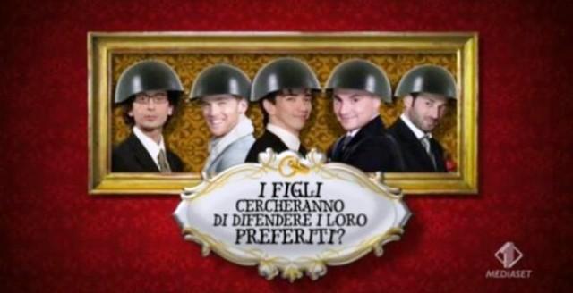 Mammoni, su Italia 1 il nome dei pretendenti arrivati alla fine del reality