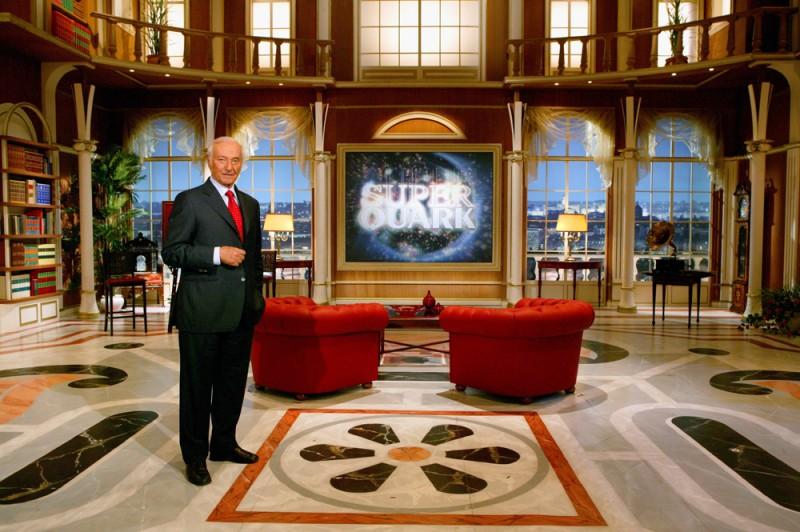 Ascolti tv giovedì 19 luglio 2012, Superquark batte la fiction su Paolo Borsellino