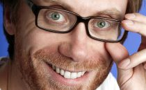HBO ordina Hello Ladies al papà di The Office ed Extras Stephen Merchant