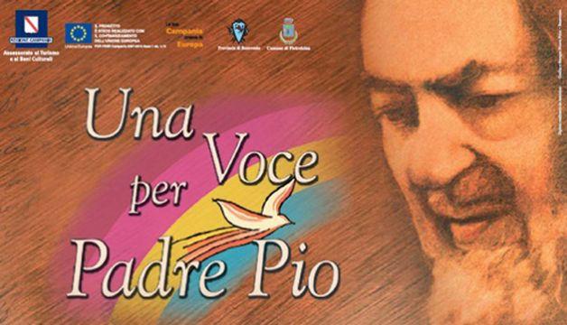 Ascolti tv lunedì 9 luglio 2012, Una voce per Padre Pio vola sopra i 3,6 milioni