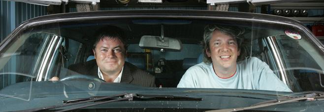 Affari a quattro ruote: su Discovery Channel i nuovi episodi in prima tv