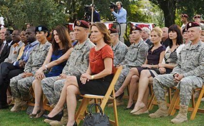 Army Wives: la sesta stagione in anteprima su FoxLife