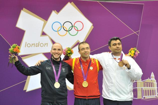 Ascolti tv lunedì 30 luglio 2012: vincono ancora le Olimpiadi di Londra
