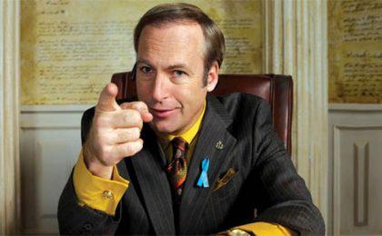 Breaking Bad, in arrivo uno spinoff sull'avvocato Saul Goodman (Bob Odenkirk)?