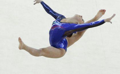 Le ginnaste di Vite Parallele: dal reality di Mtv alle Olimpiadi di Londra 2012 [FOTO]