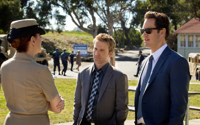 Franklin & Bash: in esclusiva su Cielo il legal drama con Mark-Paul Gosselaar [VIDEO]