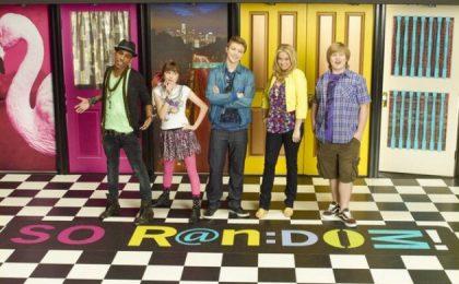 So Random: i nuovi episodi su Disney Channel da stasera alle 20
