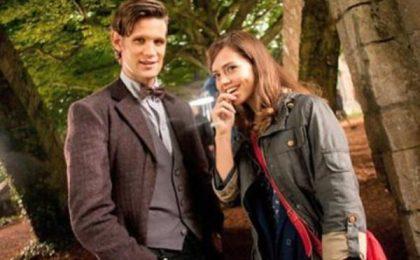 Doctor Who al Comic Con 2012: spoiler e anticipazioni sulla settima stagione