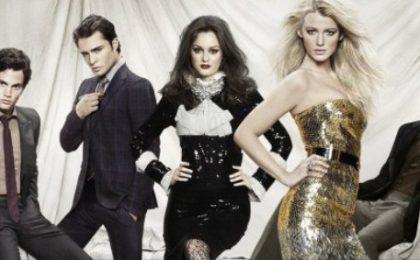 Gossip Girl, la quinta stagione in chiaro su Italia 1 da oggi pomeriggio