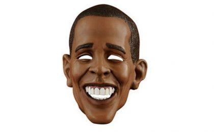 True Blood, nella quinta stagione maschere da Obama per un gruppo di cecchini [FOTO]