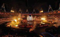 Ascolti tv venerdì 27 luglio 2012: la cerimonia dapertura di Londra 2012 incanta tutti