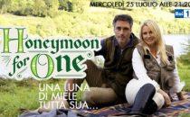 Rai Uno: il ciclo Amori allimprovviso al via con il film tv con Nicollette Sheridan
