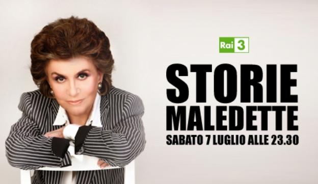 Franca Leosini torna su Rai Tre con nuove Storie Maledette: da stasera alle 23:30