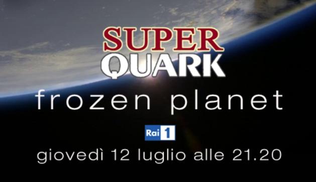 Programmi tv stasera, oggi 12 luglio 2012: Superquark, Le pagine della nostra vita