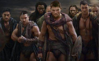 Spartacus: la vendetta, stasera su Sky Uno l'atteso finale della seconda stagione