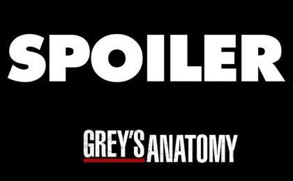 Grey's Anatomy 9: uno dei protagonisti abbandona il cast della serie TV [SPOILER]