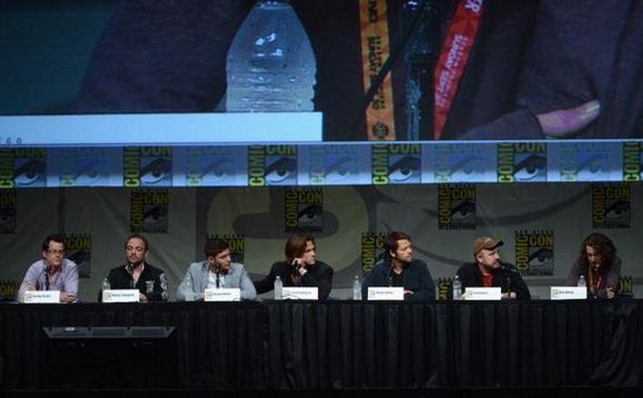 Supernatural, dal Comic Con le novità per l'ottava stagione
