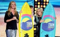 Teen Choice Awards 2012, i vincitori: Glee, Pretty Little Liars, The Vampire Diaries [FOTO]