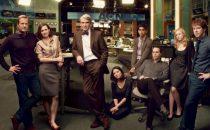 HBO rinnova The Newsroom per una seconda stagione e True Blood per una sesta