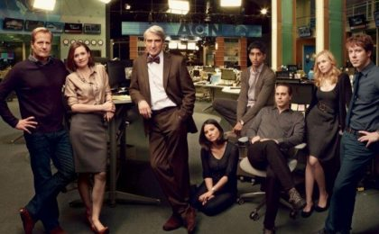 HBO rinnova The Newsroom per una seconda stagione e True Blood per una sesta