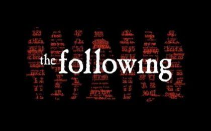 The Following: le novità per lo show di Kevin Williamson con Kevin Bacon [FOTO+VIDEO]