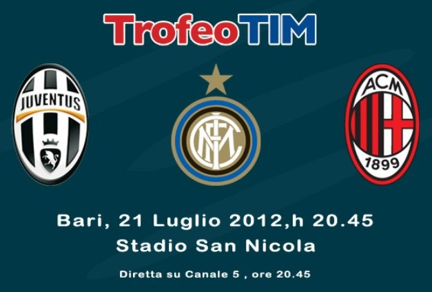 Programmi tv stasera, oggi 21 luglio 2012: Trofeo Tim, Material Girls, 007