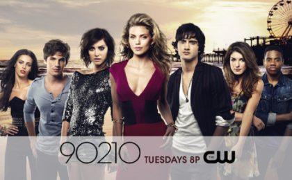 90210: la quarta stagione in onda su RaiDue da oggi