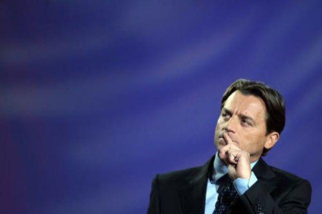 Alessio Vinci di domenica su Canale 5