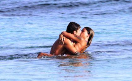 Belen e Stefano De Martino: il nuovo video hot manda in crisi la coppia?