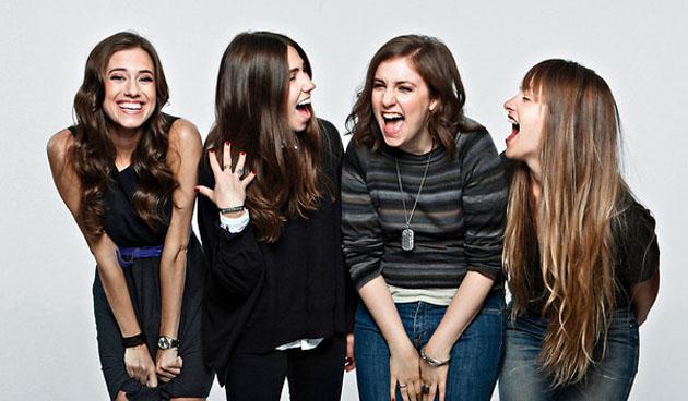 Girls: la serie tv HBO che ha conquistato la critica americana